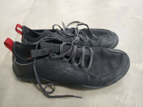 Vivobarefoot Primus Leather Trek Shoe Mens 11 EU 4