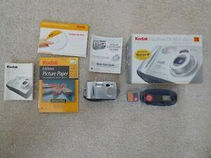 Digital Camara Kodak Easy Share DX3900 Zoom