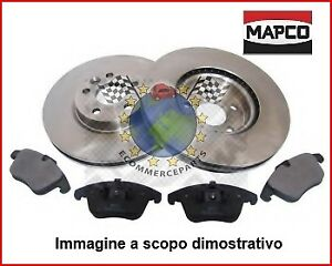 Freno A Disco Kit Freno Mapco 47654