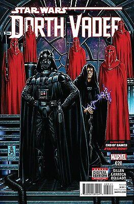 Vault 35 STAR WARS #27 Marvel VF//NM Comic