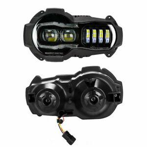LED-Scheinwerfer-Daymaker-BMW-R-1200-GS-R-1200-GS-Adv-mit-E-Zulassung
