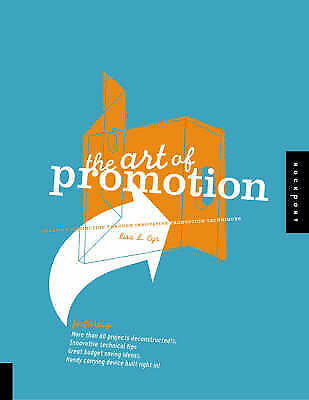 The Art of Promotion: Creating Distinction Through Innovative Production Techniq