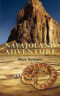 Navajoland Adventure by Millie Kendrick (Paperback / softback, 2008)