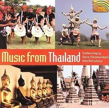 Music from Thailand, New Music