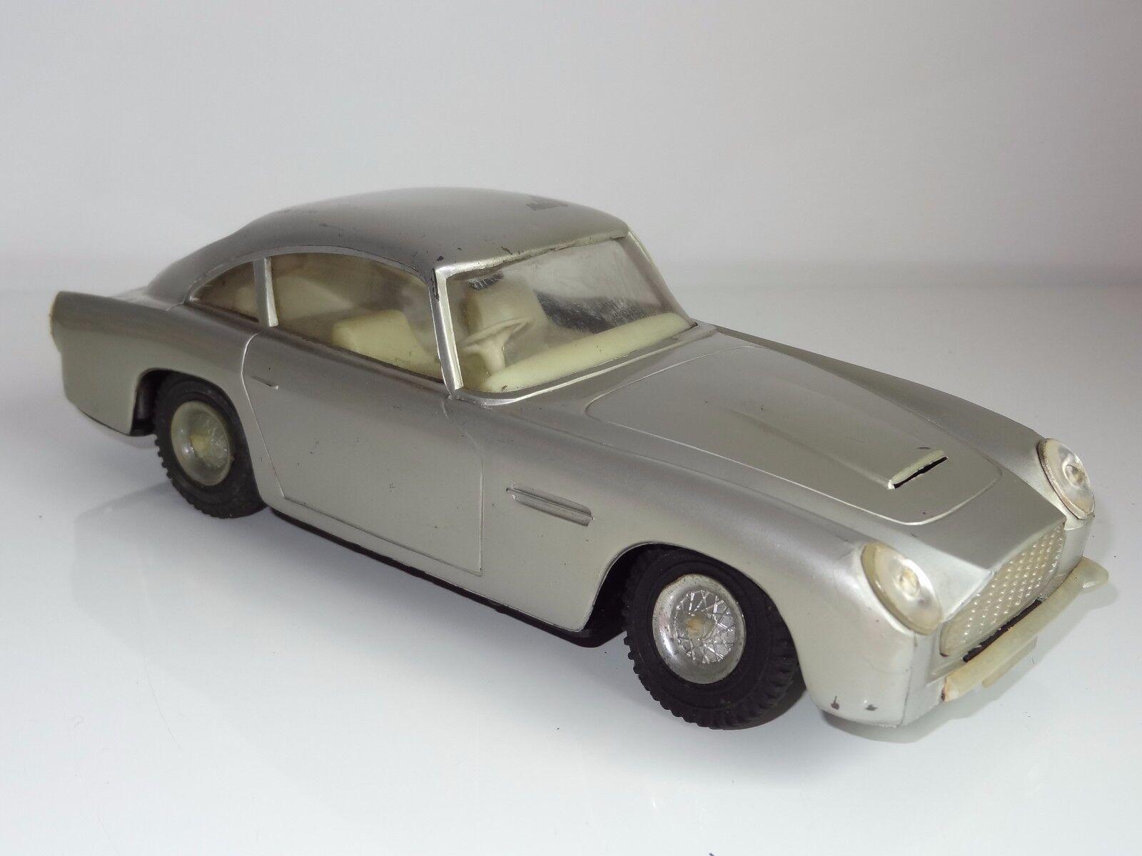 moda clasica  (C) Lucky Tat juguetes de plástico de de de Hong Kong Aston Martin DB5 con motor  minoristas en línea