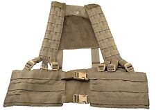 RLCS H Harness Ranger GREEN DEVGRU LBV Vest FLC SEAL SOCOM Eagle Industries G1