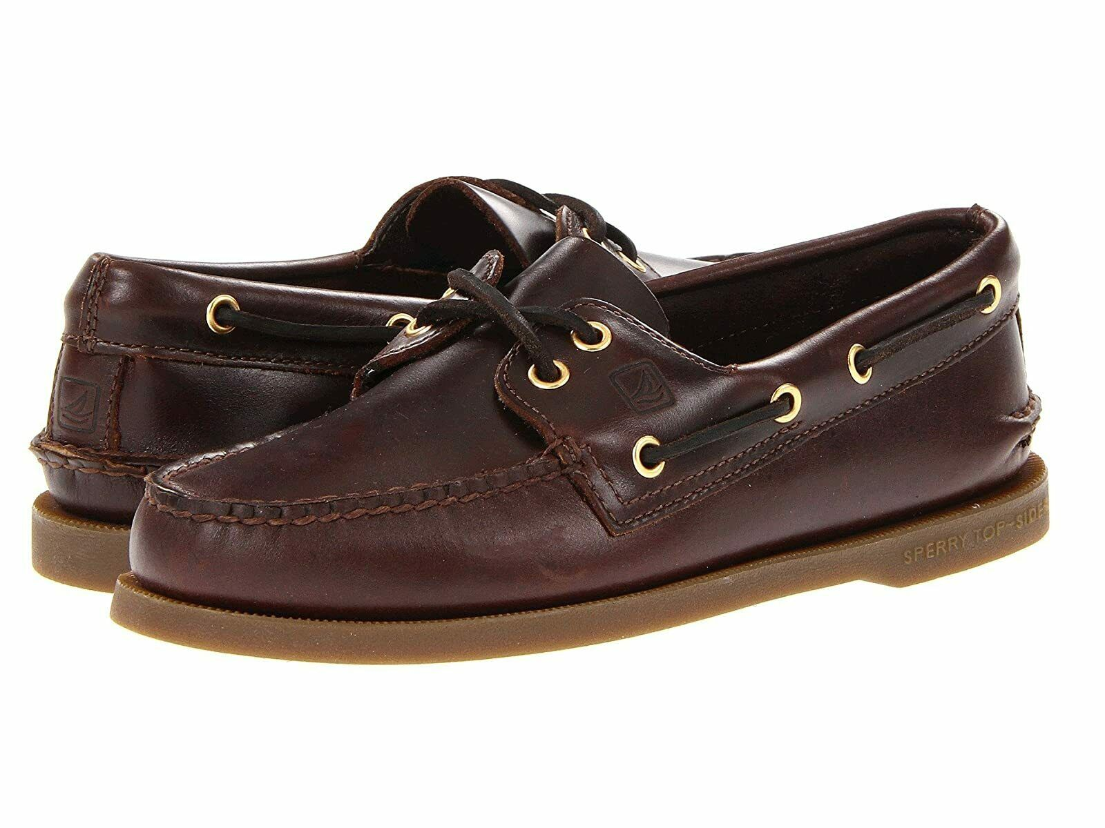 Man's Boat Shoes Sperry Authentic Original