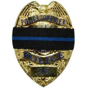 Police-Law-Enforcement-Mourning-Band-for-Badges-Thin-Blue-Line