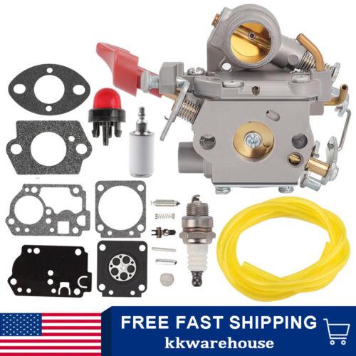 Details about  /Carburetor for Poulan PP330 PP335 PPB330 PPB335 545189502 545008042 Zama C1M-W44