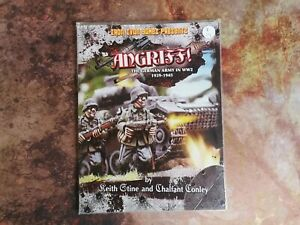 Angriff: The German Army in WWII - Iron Ivan Games