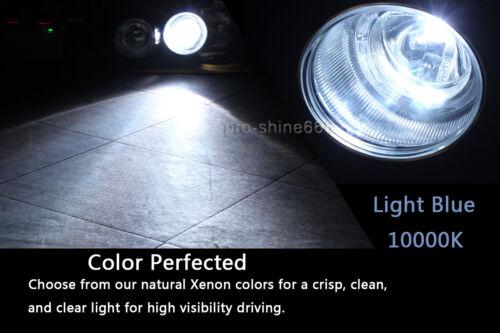 AC 75W Xenon HID Hi//Low Beam Headlight Conversion KIT Bulbs H4 9003 5K 6K 8k 10K
