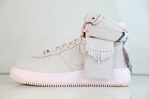 Details zu Nike Air Force 1 High SL Lux Easter Pearl Pink 919473 600 8 11 air force