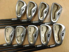 HONMA BERES MG703 2star 9pc R-flex IRONS SET Golf Clubs 2247_1