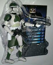 Star Wars TANK GUNNER COMMANDER Figure Clone Anti-hailfire Droid Bantha Squad