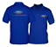 Official-Licensed-FORD-Performance-Racing-Team-Men-039-s-polo-shirt-avant-arriere miniature 7