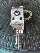 Used Haake C1 Type 002 4175 Water Bath Immersion Circulator Heater