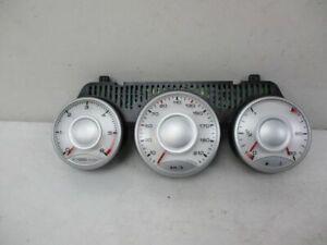 Compteur de Vitesse Combiné Instrument Km/H Peugeot 807 (E) 2.2 HDI 1400613880