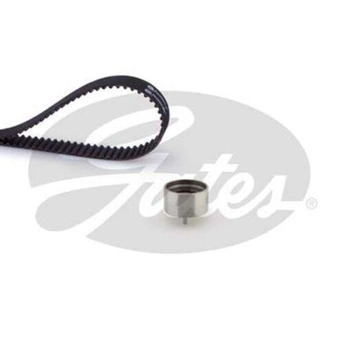 Gates Timing Cam Belt Kit for SUZUKI ALTO 1.1 CHOICE2//2 F10D 63bhp