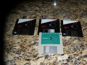 Spectre-amp-Spectre-VR-PC-IBM-Programs-on-3-5-034-disks