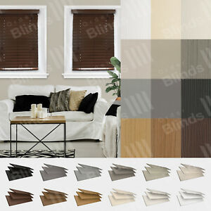 Faux-Wood-Venetian-Blinds-Made-To-Measure-Available-in-35mm-or-50mm-Slats