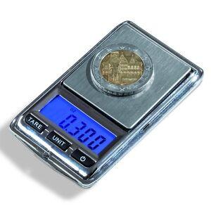 Balance-de-precision-LIBRA-Mini-pour-peser-vos-monnaies-de-0-01-a-100-grammes