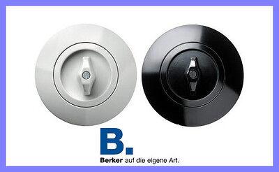 Berker Serienwippe M316238982 weiss glaenzend