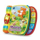 VTech Baby Musical Rhymes Book Multi Coloured