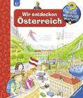 Wir entdecken Österreich von Susanne Gernhäuser (2016, Ringbuch)