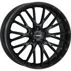"Jantes roues Mak Speciale Gloss Black 21"" 9 0j Mitsubishi Outlander III 2012"