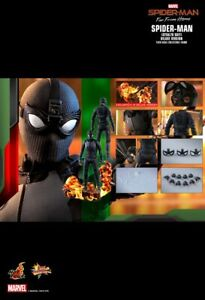 Hot-Toys-MMS541-FAR-FROM-HOME-SPIDER-MAN-STEALTH-SUIT-DELUXE-VERSION-In-Stock