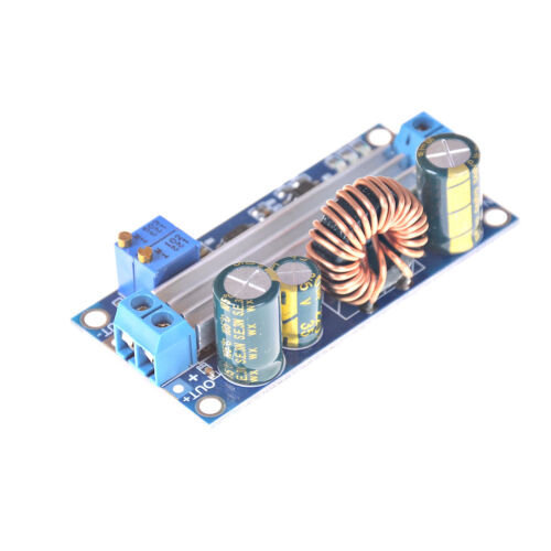 DC Buck Boost Voltage Converter Constant Current Module Step Power Up Down Pop