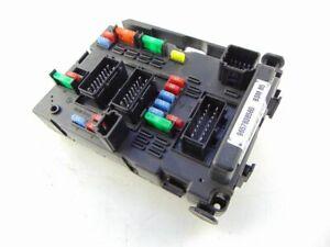 Caja-de-Fusibles-Bsm-9657608580-Peugeot-307-2001-2005