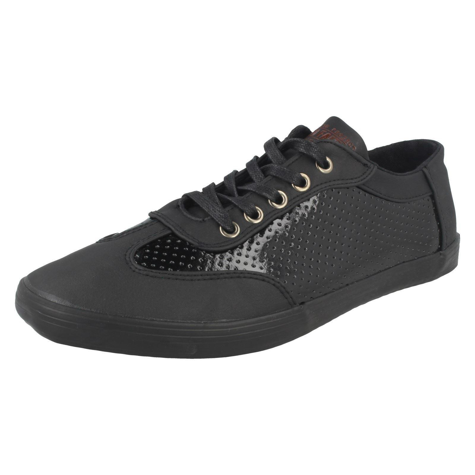 Twisted Faith P77 Mens Black Pumps (40B) / Trainer Casual Shoe (40B) Pumps (kett) 9dac5f