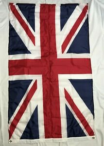Annin-United-Kingdom-UK-Indoor-Outdoor-Nylon-Flag-Grommets-3-X-5