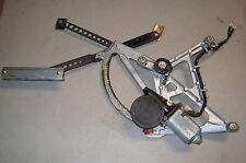 Mercedes 201 L-F Window Regulator & Motor 190e 2.3 2.6 2.3-16 190d 2.2 2.5 w201