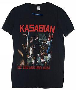 KASABIAN-2010-AUSTRALIAN-TOUR-T-SHIRT-SMALL