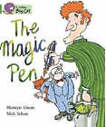 The Magic Pen: Band 05/Green by Hiawyn Oram (Paperback, 2005)