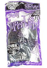 Black Spider Web With Spider Halloween Decoration Cobweb Halloween Decoration
