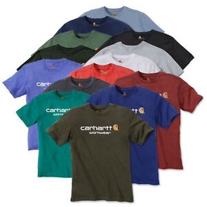 Carhartt-Core-Logo-Short-Sleeve-T-Shirt-13-colors-workwear-101214