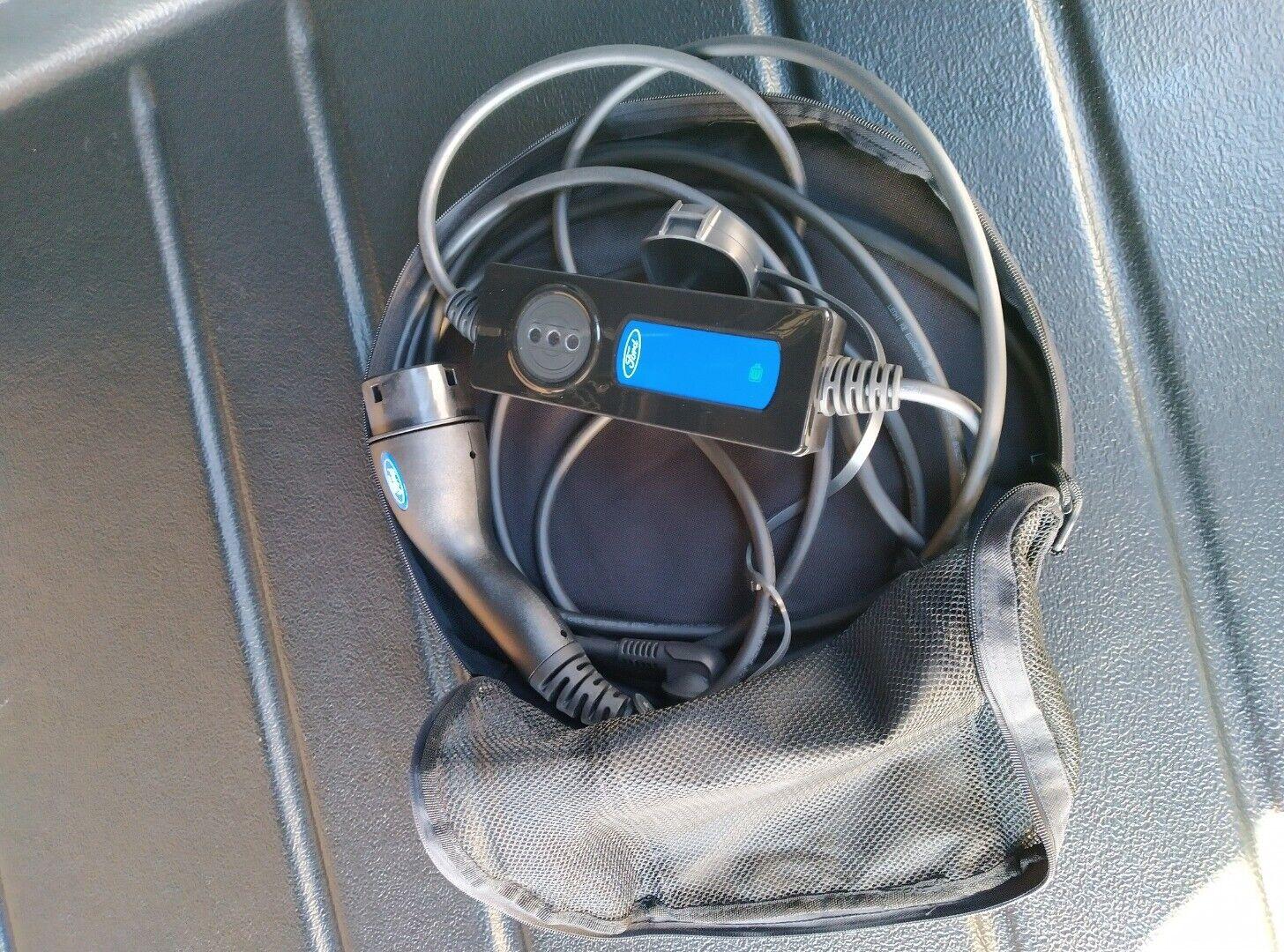 Ford Transit Custom 340S 1,0 PHEV Trend aut. - billede 14