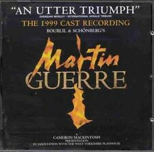 Martin Guerre - Martin Guerre [New CD] UK - Import