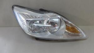 Scheinwerfer-Ford-Focus-II-Facelift-rechts-ab-08-10-8M51-13W029-AF-Original