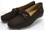 Mephisto-Women-039-s-Cool-Air-120-Loafers-Size-9-Leather-Brown thumbnail 1