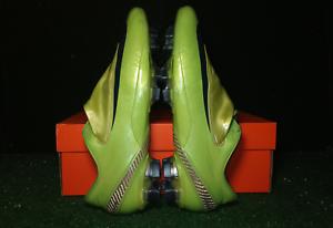 Derivación como eso Solenoide  Nike Mercurial Vapor IV FG (Tiempo, M, Superfly, Magista ...