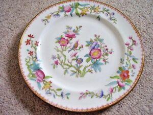 """Royal Doulton England Porcelaine-vaisselle Plaque Indiens, Arbre, Oiseau, Fleurs, Bone China-ian Tree,bird,flowers ,bone China"""" Data-mtsrclang=""""fr-fr"""" Href=""""#"""" Onclick=""""return False;"""">afficher Le Titre D'origine H86idkrk-07220252-217619151"""