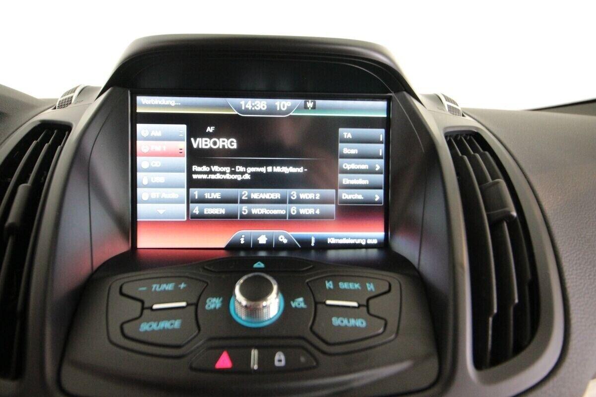 Ford Kuga TDCi 150 SYNC Edition aut. AWD