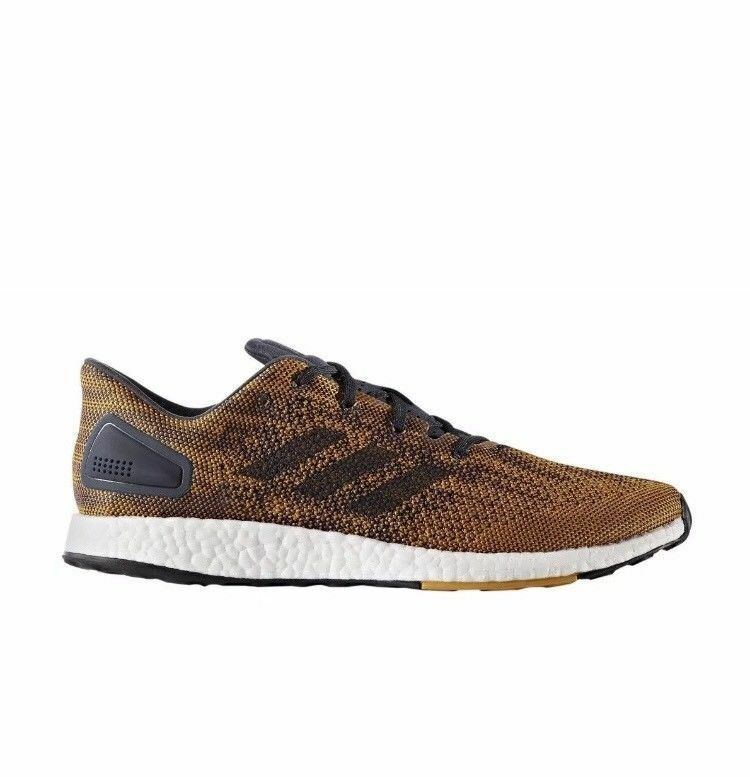 Brand New Adidas Pureboost Men's Athletic Fashion Sneakers [S82012]
