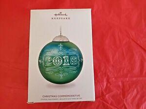 Hallmark-2018-Christmas-Commemorative-Keepsake-Ornament
