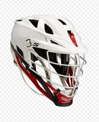 cascadeshelmet Cascade S Lacrosse Helmet Customizable STYLE