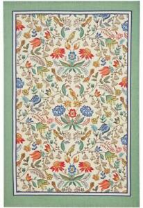 Ulster-Weavers-tea-towel-Arts-amp-Crafts-pattern-cotton